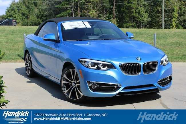 81 New 2019 Bmw 2 Series Convertible Overview