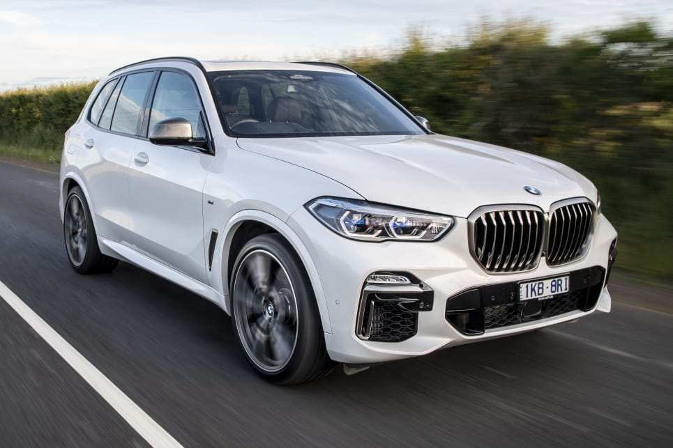 81 New 2019 Bmw Suv Images
