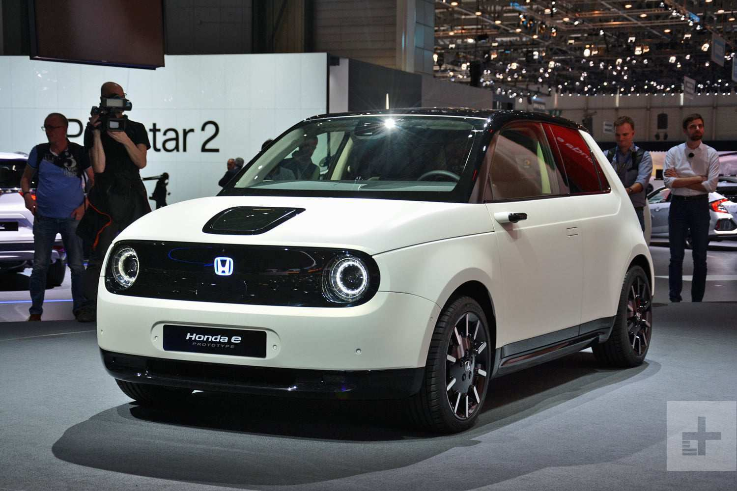 81 New 2019 Honda Electric Car Pictures