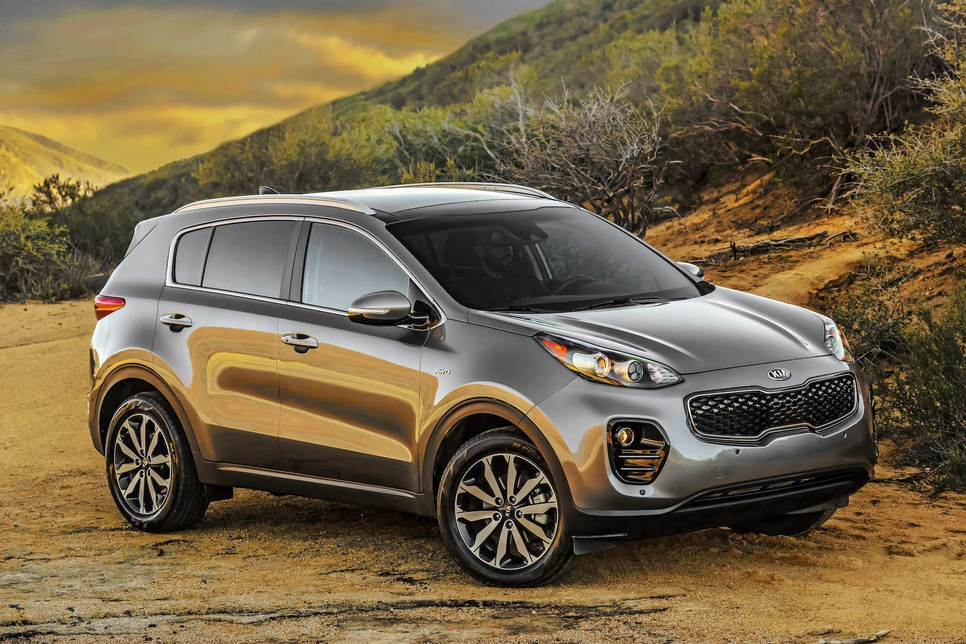 81 New 2019 Kia Sportage Redesign Review And Release Date