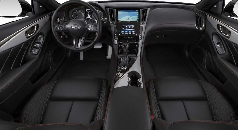 81 New 2020 Infiniti Q50 Interior Spesification