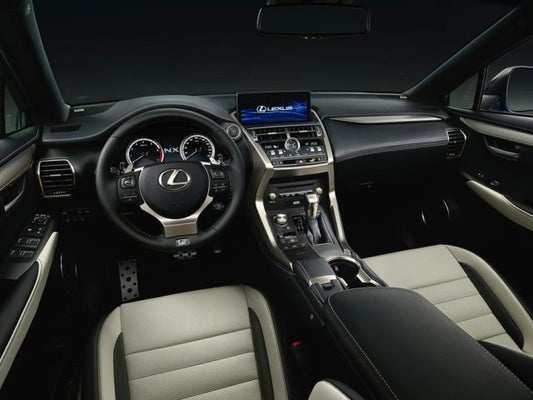 81 New 2020 Lexus Nx 300 New Model And Performance