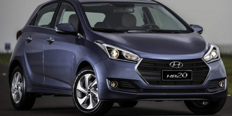 81 New Hyundai Hb20 2020 Performance