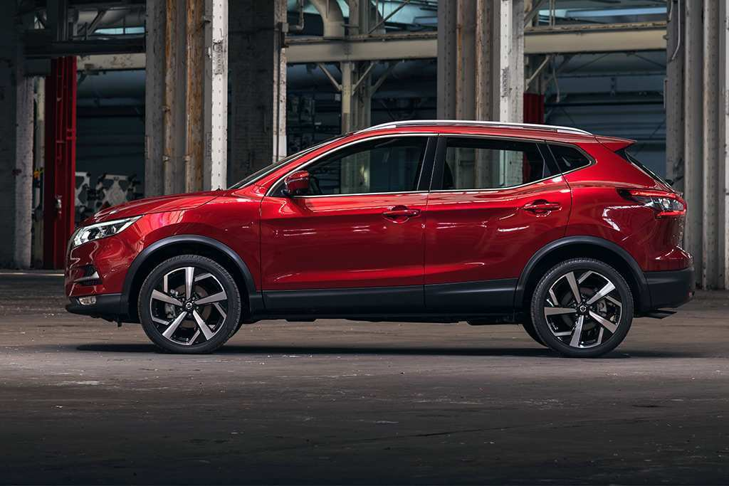 81 New Nissan Rogue 2020 Price Price And Release Date