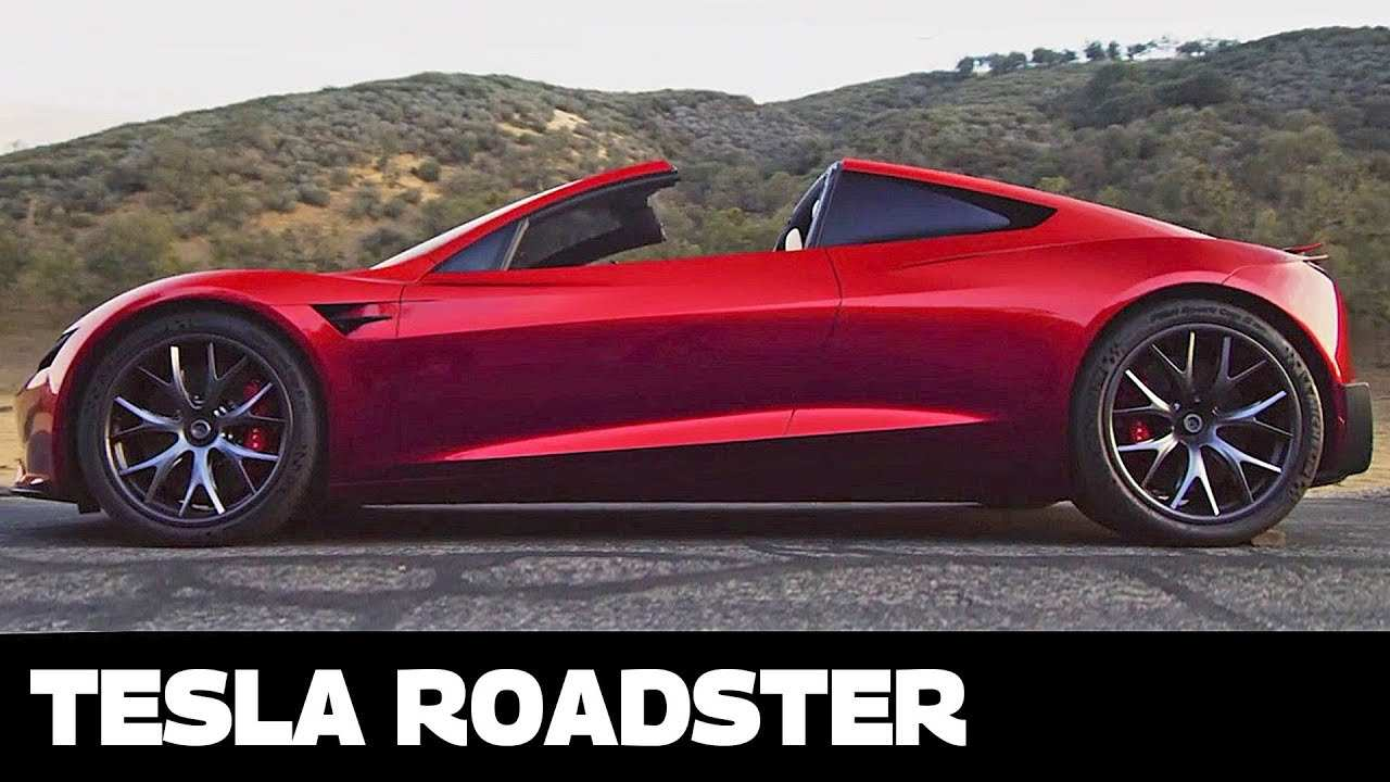 81 New Tesla 2020 Youtube Price Design And Review