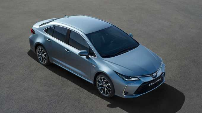81 New Toyota Corolla 2020 Model In Pakistan Price And Review