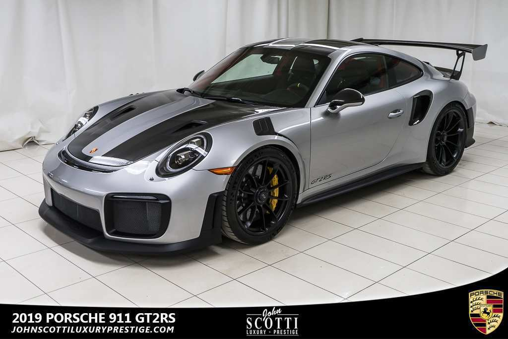 81 The 2019 Porsche Gt2 Rs For Sale Engine