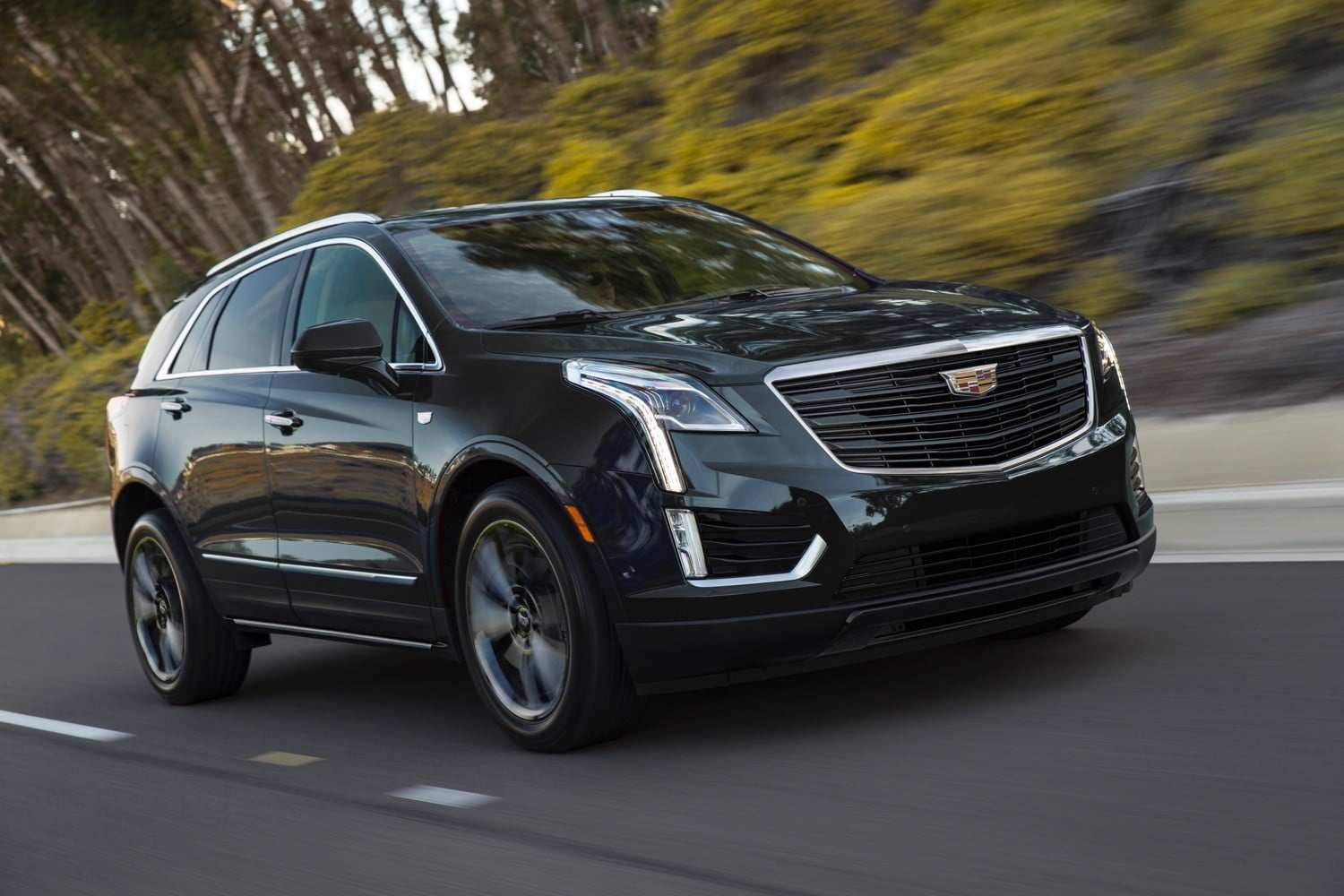 81 The Best 2019 Cadillac Self Driving Price Design And Review