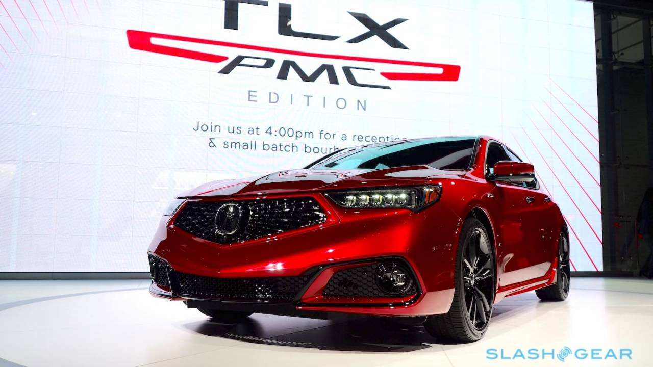 81 The Best 2020 Acura Mdx Pmc Release Date