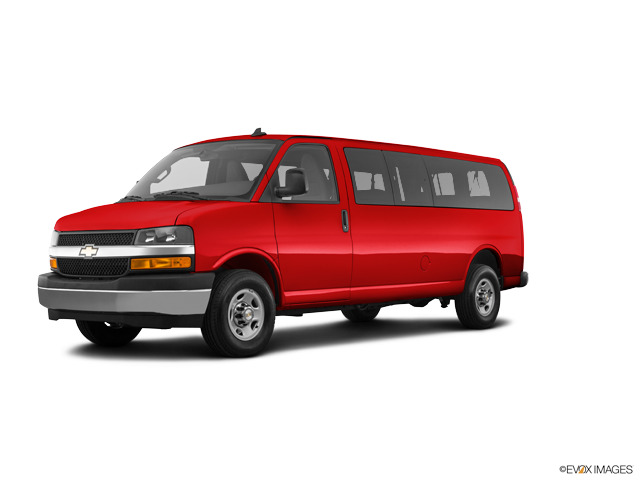 81 The Best 2020 Chevrolet Passenger Van Release Date