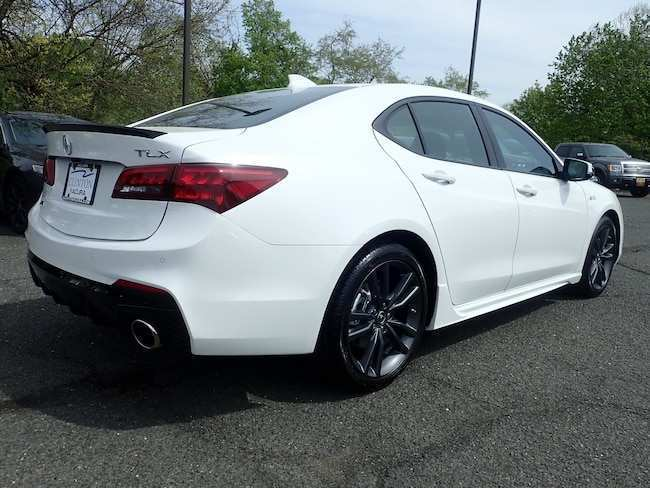 81 The Best Acura Tlx A Spec 2020 Concept