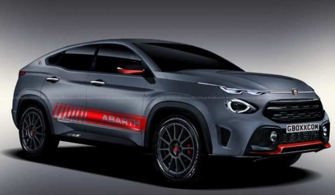 81 The Best Fiat Suv 2020 Model