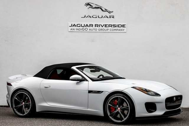 81 The Best Jaguar Convertible 2020 Price And Release Date