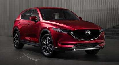 81 The Best Mazda X5 2020 Specs And Review
