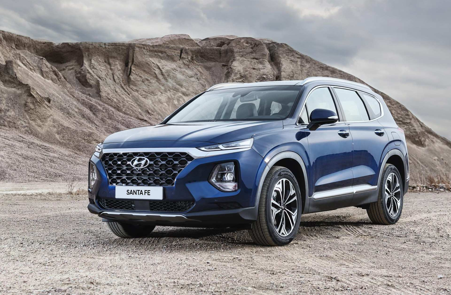 81 The Hyundai Nexo 2020 History