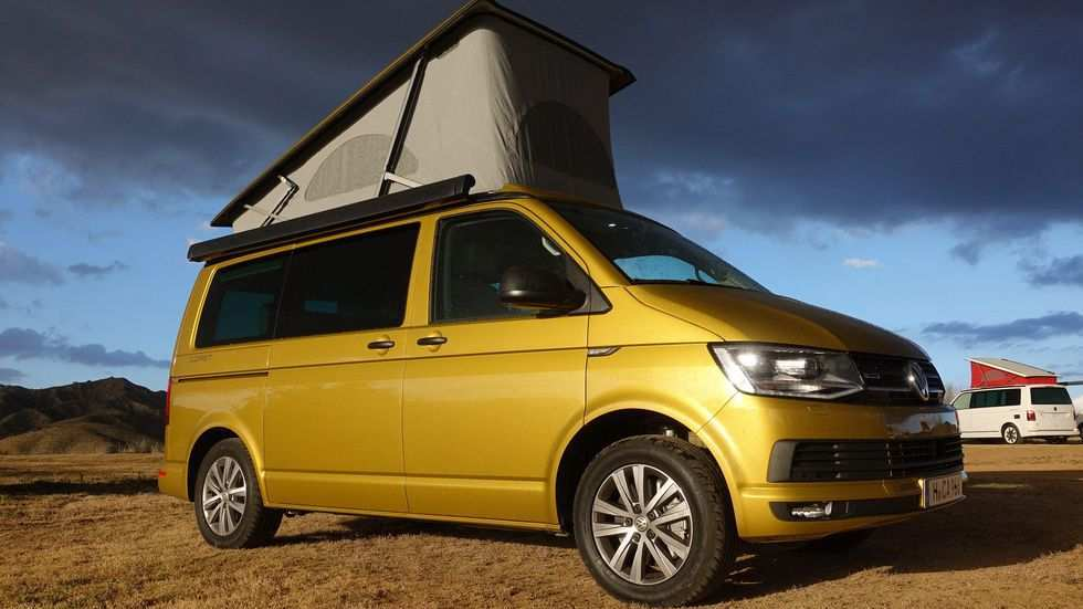 81 The Volkswagen Westfalia 2020 Prices