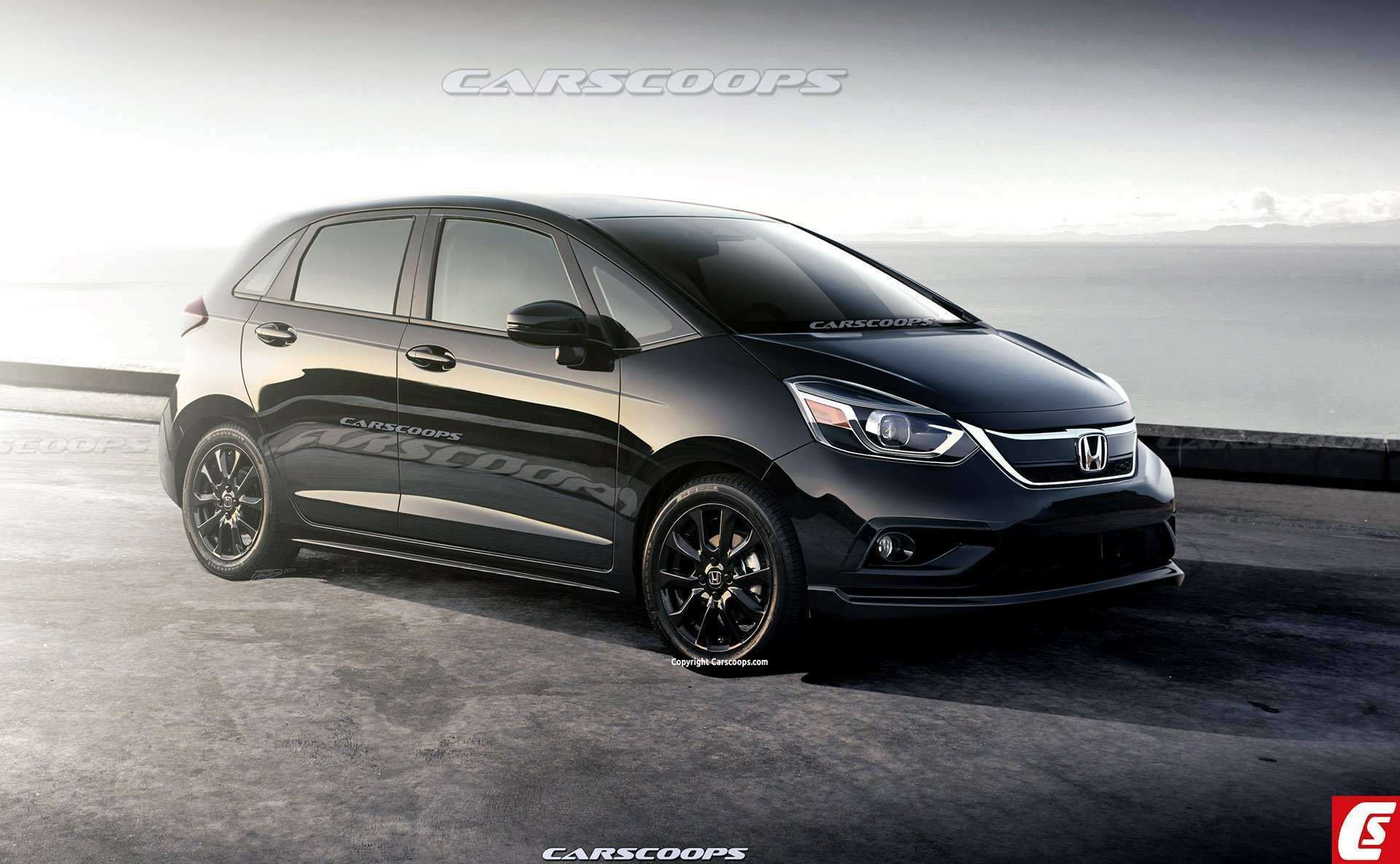 82 A 2020 Honda Fit Turbo Price