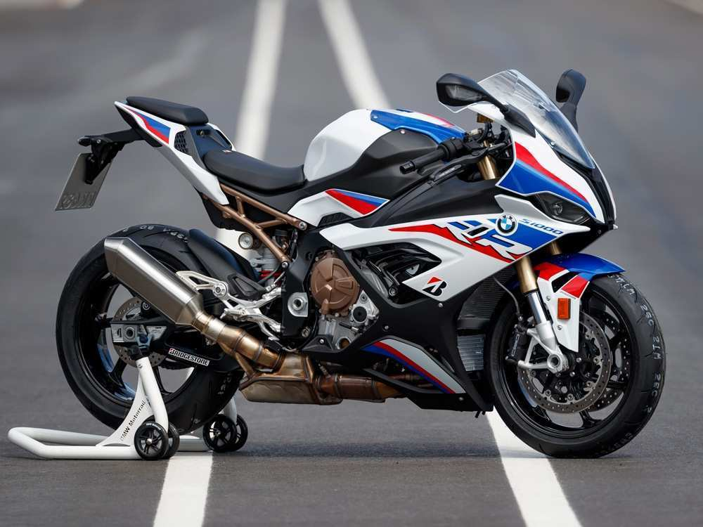 82 A Bmw S1000Rr 2020 Redesign And Review