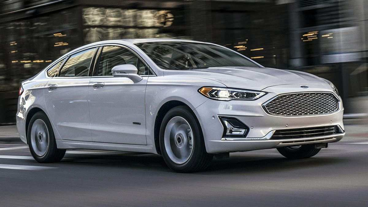 82 All New 2020 Ford Car Lineup Price And Review