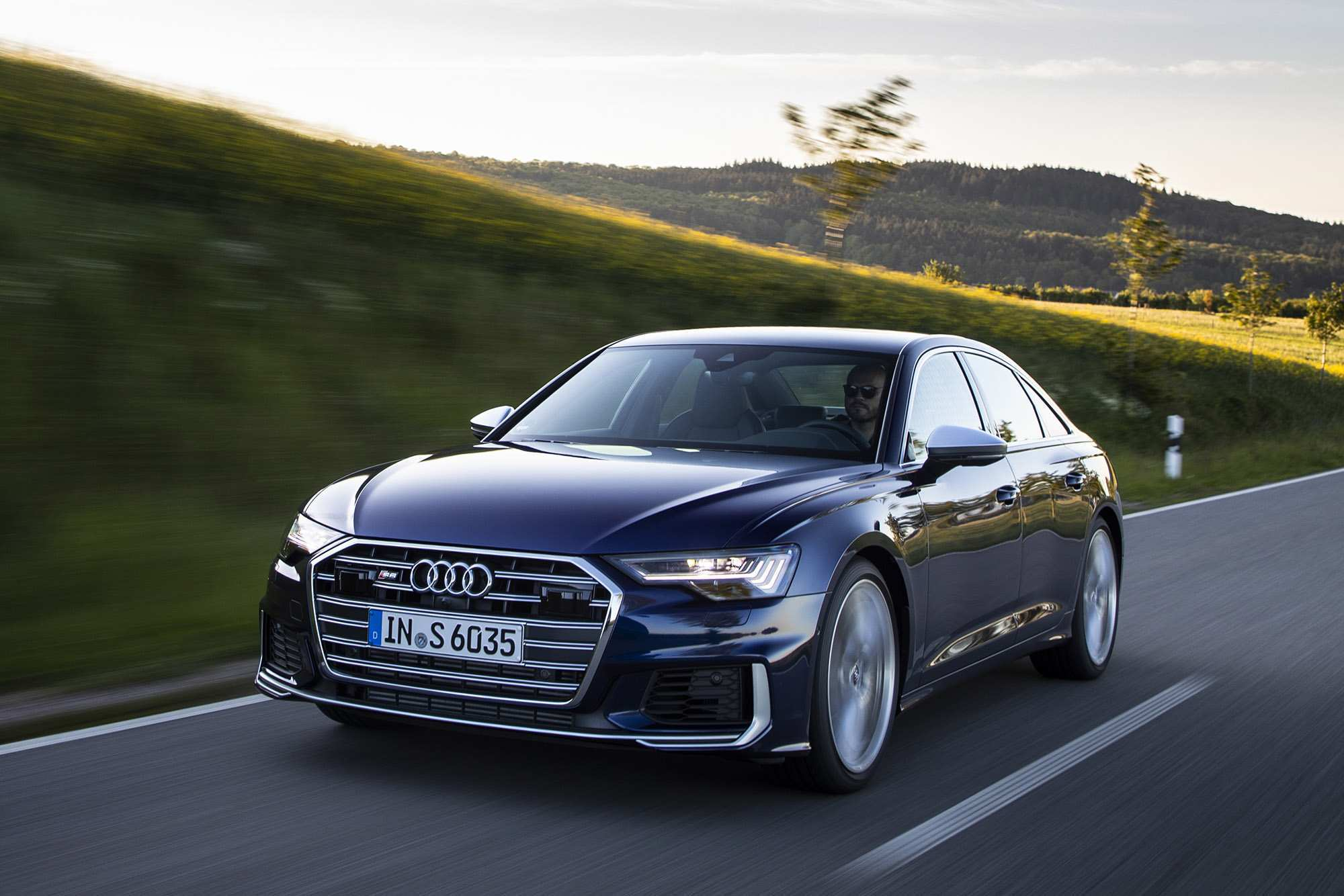 82 All New Audi A6 2020 Release Date And Concept