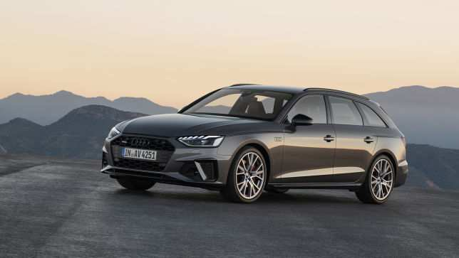 82 All New Audi Modellen 2020 Overview
