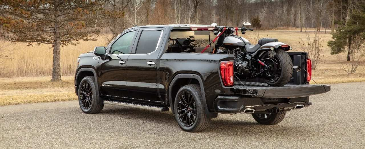 82 All New Gmc New Truck 2020 Redesign And Review