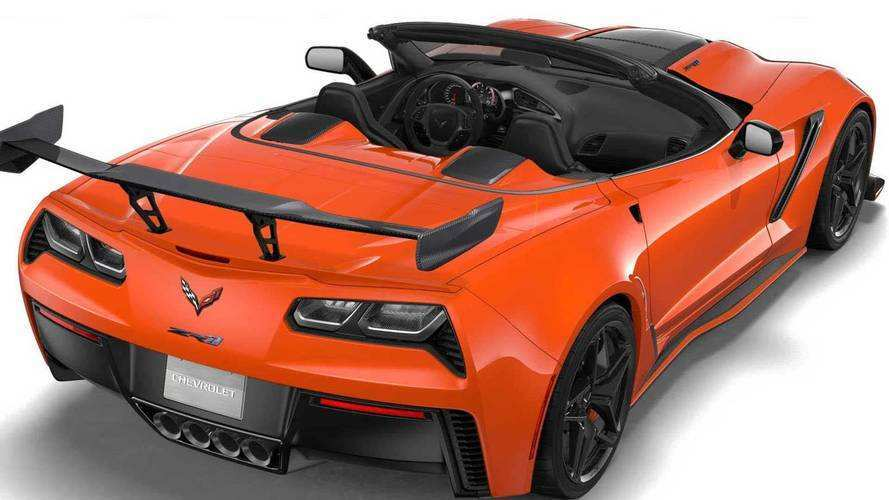 82 Best 2019 Chevrolet Corvette Price Speed Test