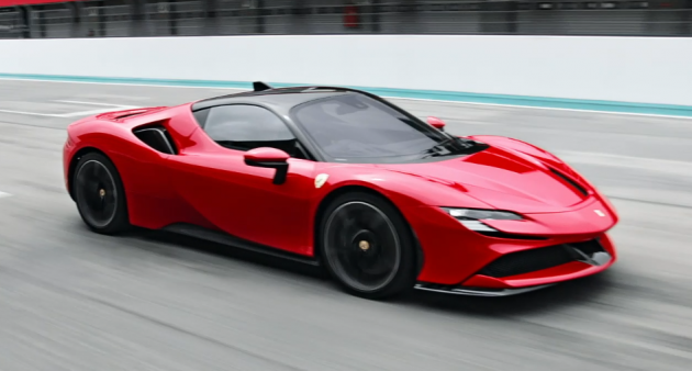 82 Best 2019 Ferrari Models Specs
