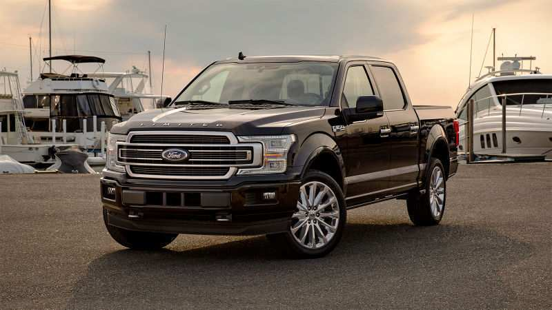 82 Best 2019 Ford Half Ton Diesel Engine