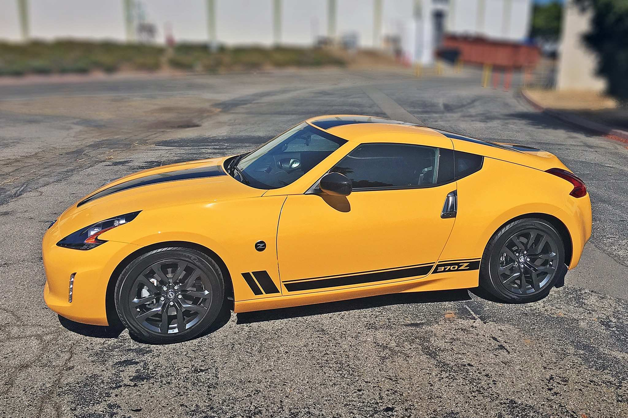 82 Best 2019 Nissan 370Z Heritage Edition Research New