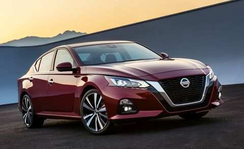 82 Best 2019 Nissan Cars Release