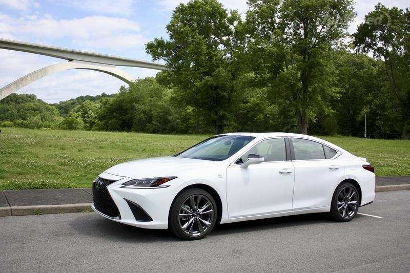 82 Best 2019 Toyota Lexus Prices