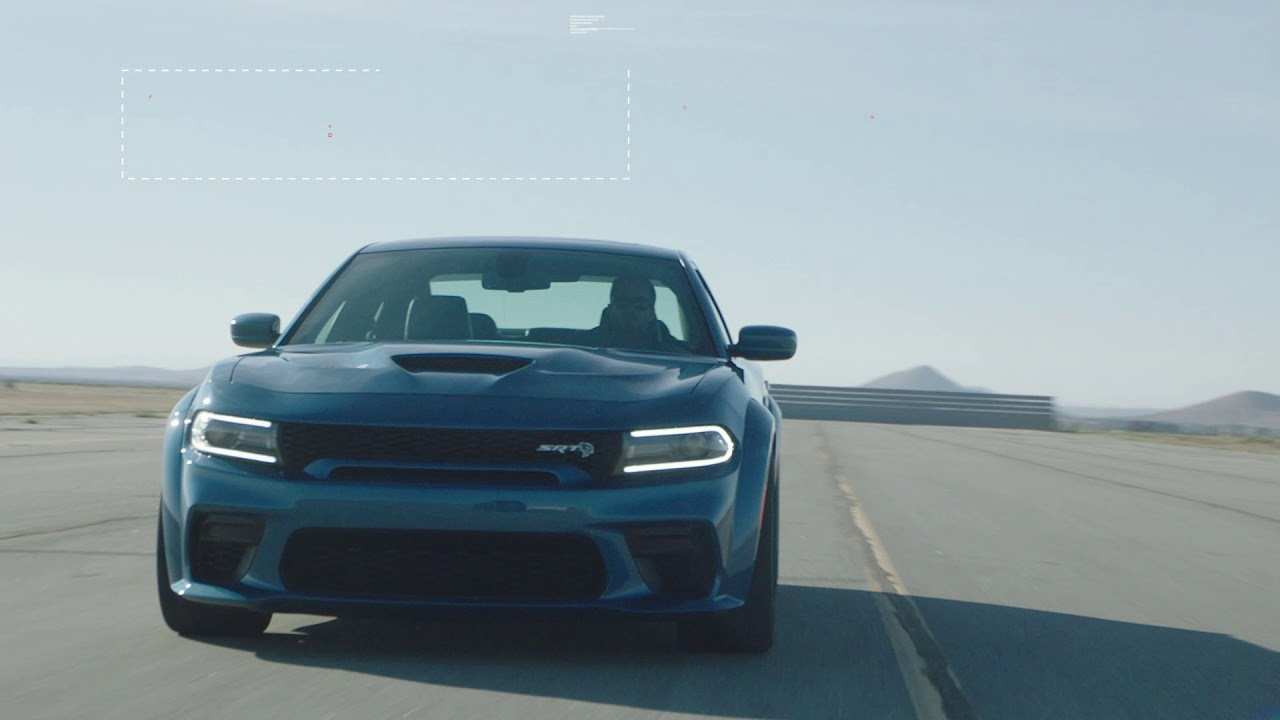 82 Best 2020 Dodge Charger Srt Price Design And Review