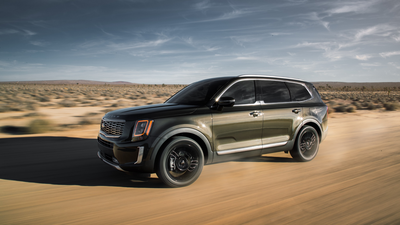 82 Best 2020 Kia Telluride Length New Review