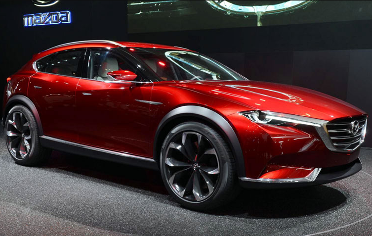 82 Best Mazda Cx 9 2020 Release Date Pricing