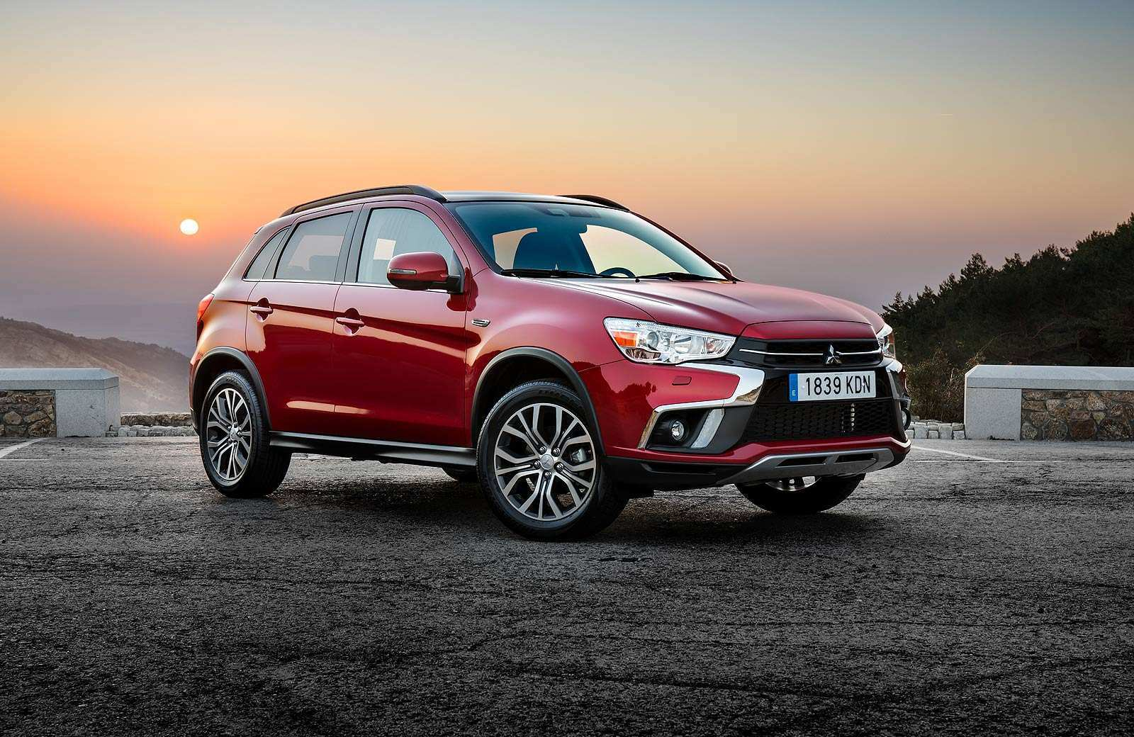 82 Best Mitsubishi Asx 2020 Ficha Tecnica Pricing
