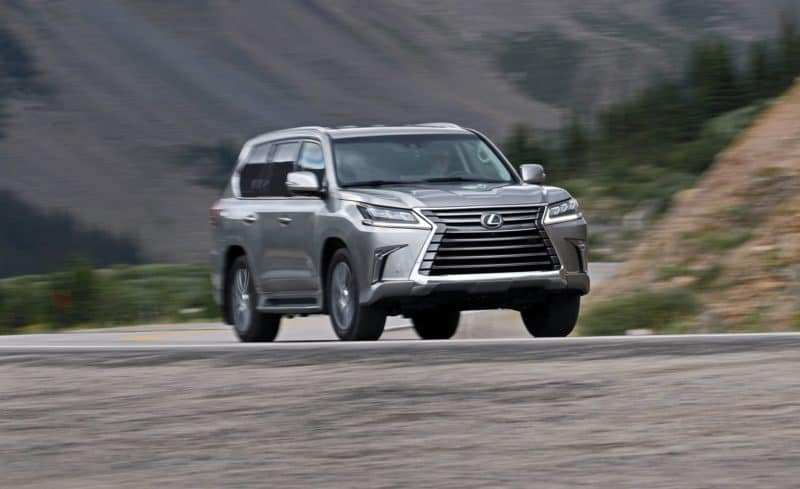 82 Best Toyota Lexus 2020 Reviews