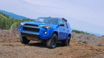 82 New 2019 Toyota 4Runner News Exterior And Interior