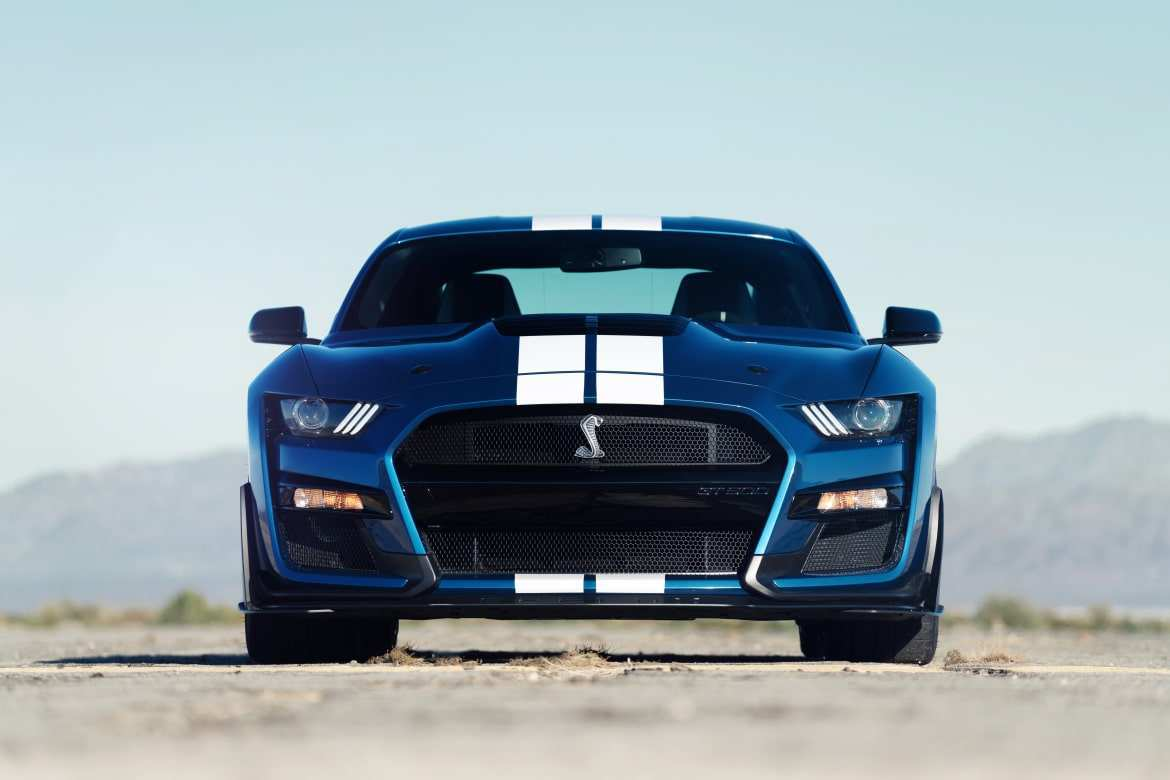 82 New 2020 Ford Mustang Gt Prices