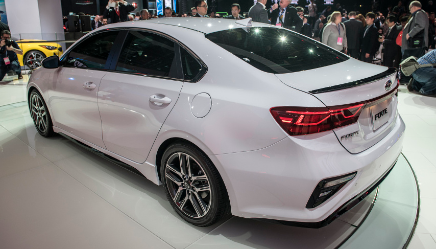 82 New Kia Forte 2020 Price Model