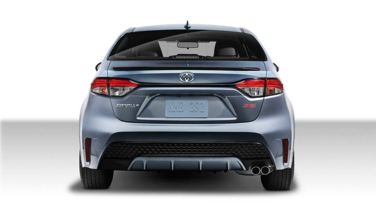 82 New Toyota Gli 2020 In Pakistan Research New