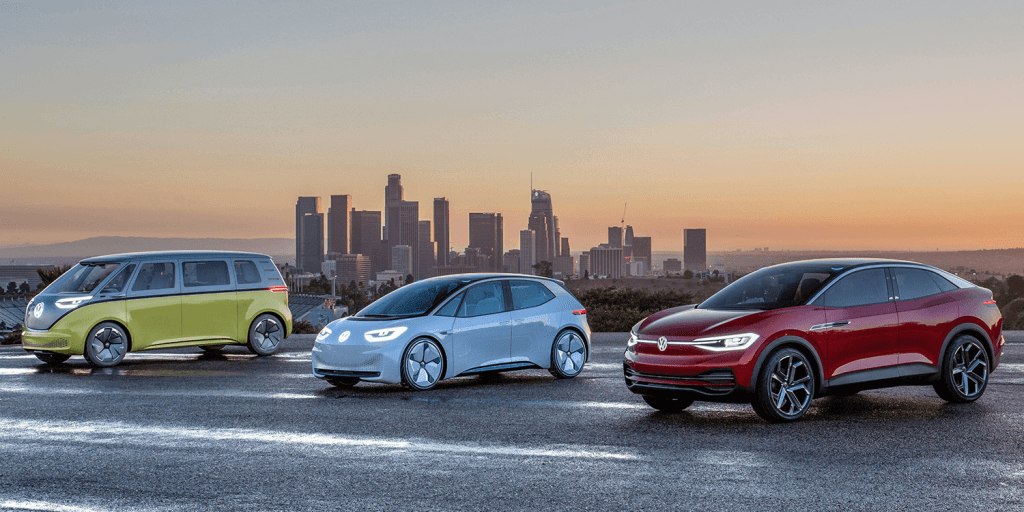 82 New Volkswagen Elettrica 2020 Price Design And Review
