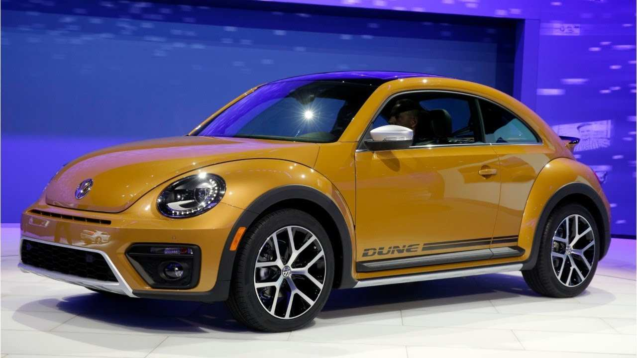 82 The 2019 Volkswagen Beetle Suv Specs And Review