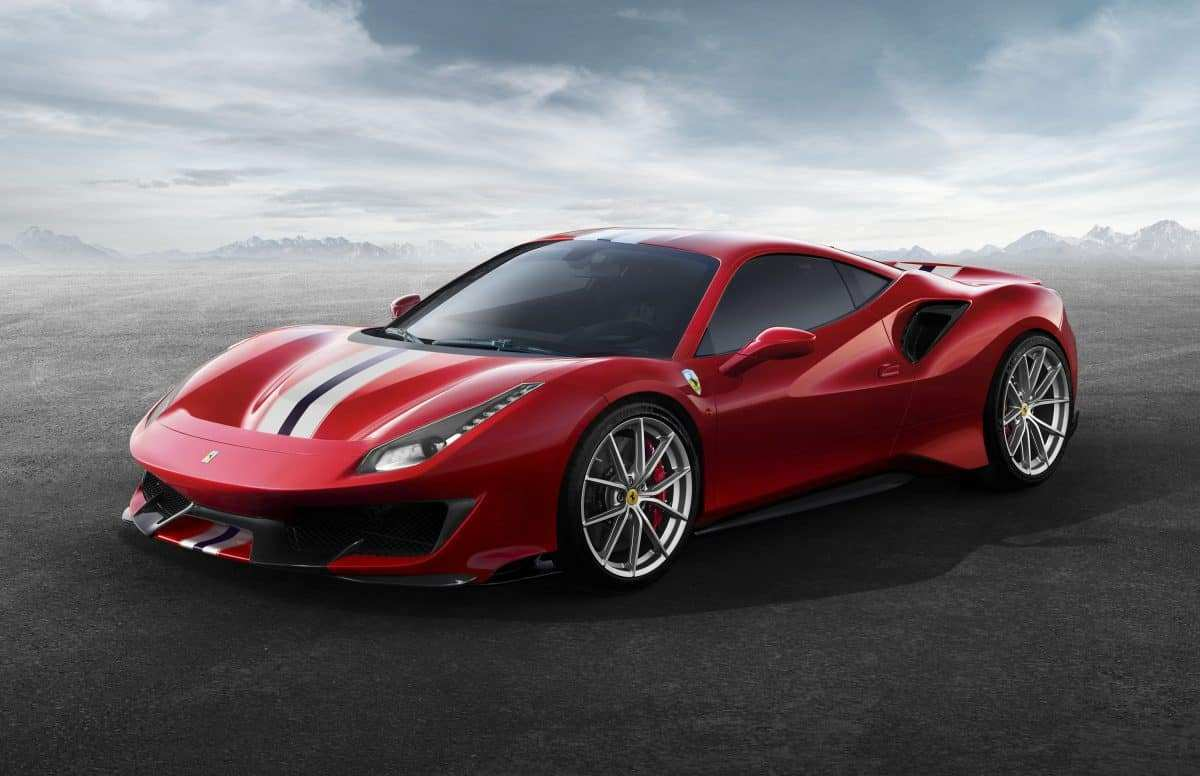82 The Best 2019 Ferrari Models Specs And Review