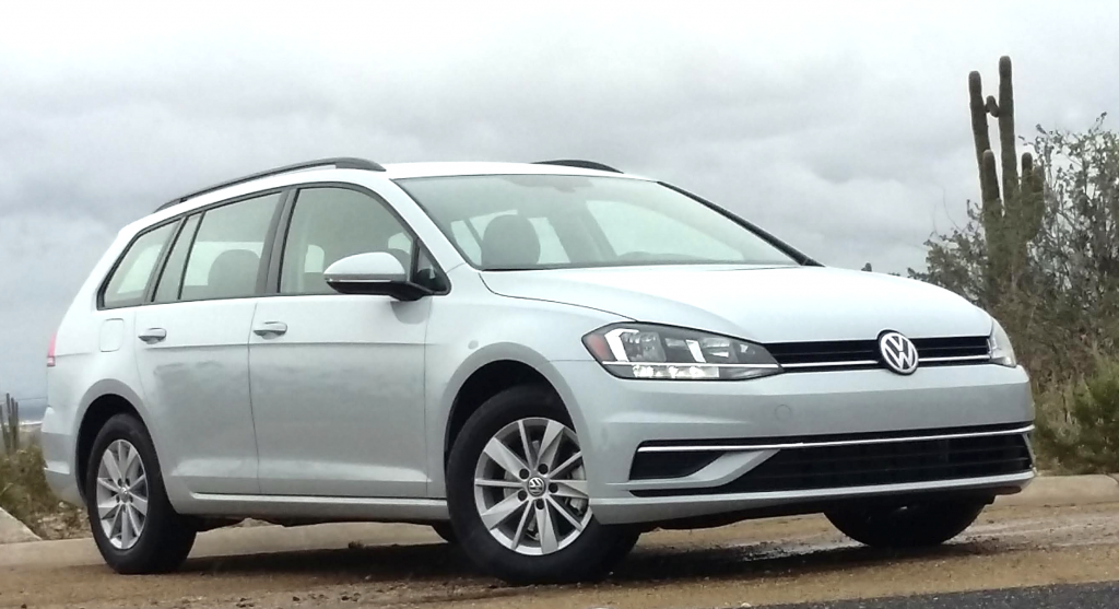 82 The Best 2019 Vw Sportwagen Specs And Review