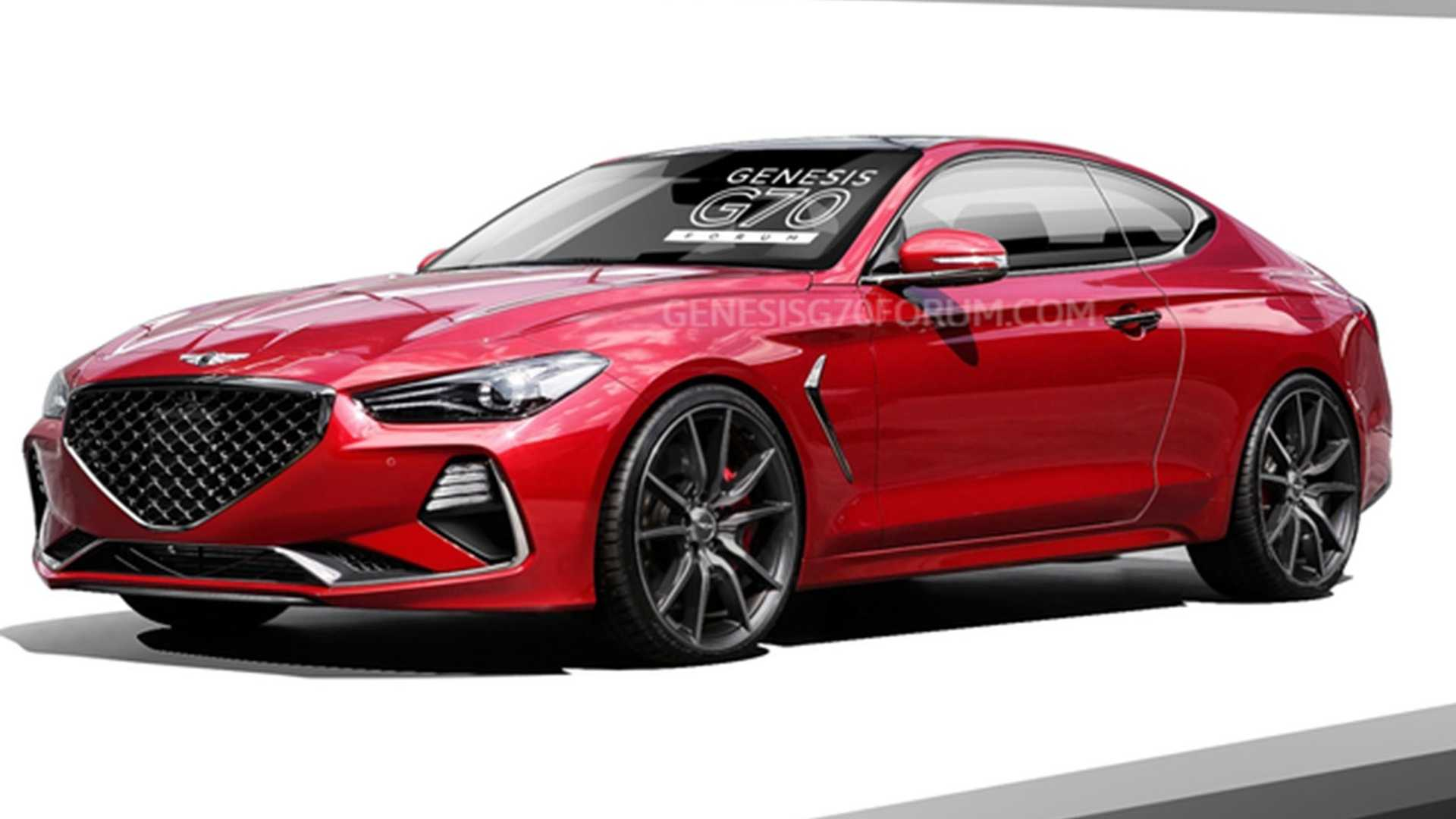 82 The Best 2020 Hyundai Coupe Price And Review