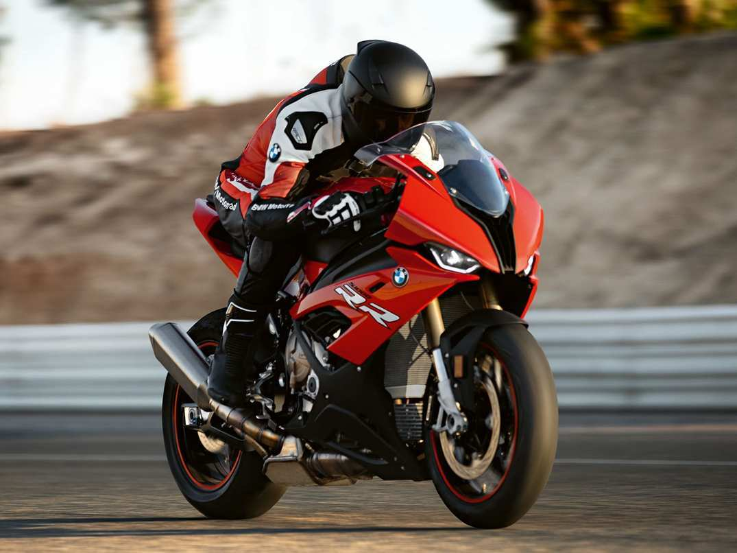 82 The Best Bmw S1000Rr 2020 Model