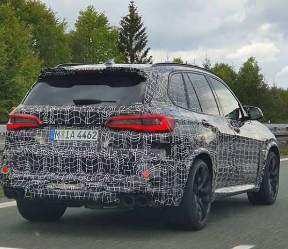 82 The Best Bmw X5M 2020 Price And Review