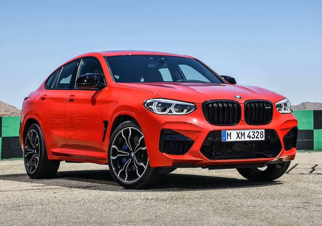 82 The Bmw M 2020 Redesign And Review