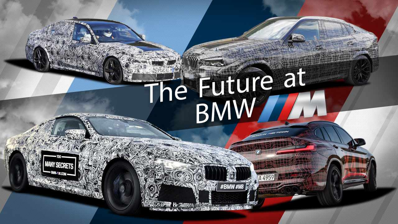83 A 2020 Bmw Models New Review
